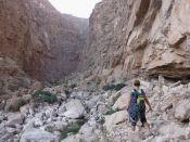 8. approche au niveau de la cave
