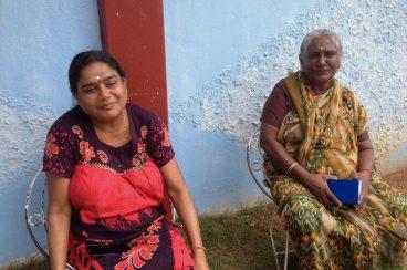 femmes de Manayaweli